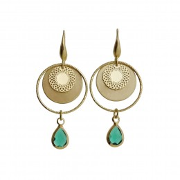 Inspiration Earring Delicate O185