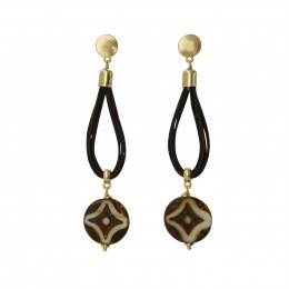 Inspiration Earring Hazel O205
