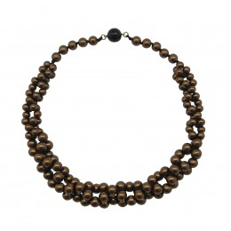 Inspiration Collier Coffee H63