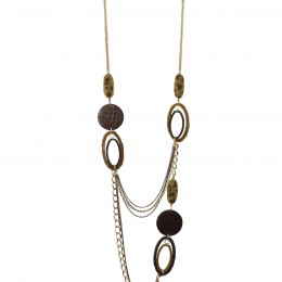 Inspiration Collier Teddy H61