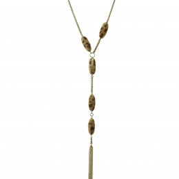 Inspiration Collier Tabby H60