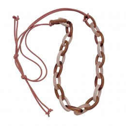 Inspiration Collier Bologna H71