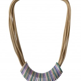 Inspiration Necklace Bora Bora H86