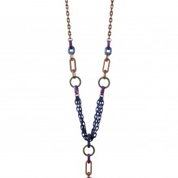 Inspiration Collier Valencia H82