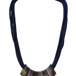 Inspiration Collier Zaragoza H78