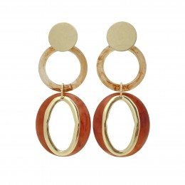 Inspiration Earring Nazare O233