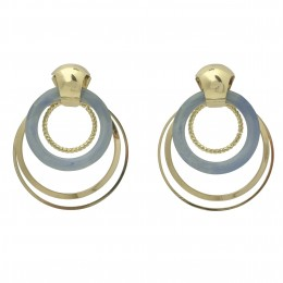 Inspiration Earring Ocean O230