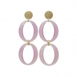 Inspiration Earring Maldives O229