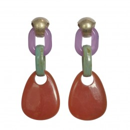 Inspiration Earring Cartagena O227