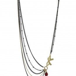 Inspiration Necklace Passion H97