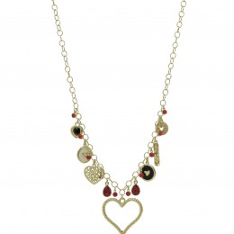 Inspiration Necklace Sweetheart H96