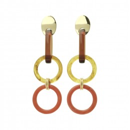 Inspiration Earring Superstition O261
