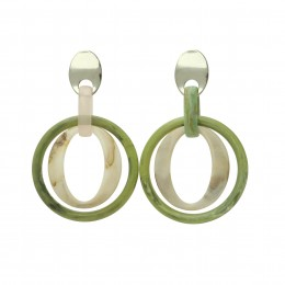 Inspiration Earring Grease O256