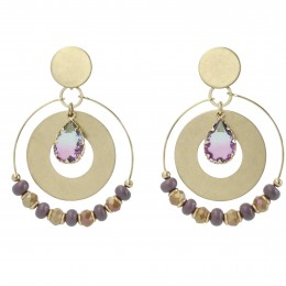 Inspiration Earring Soft Allure O275