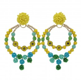 Inspiration Earring Bright Energy O268