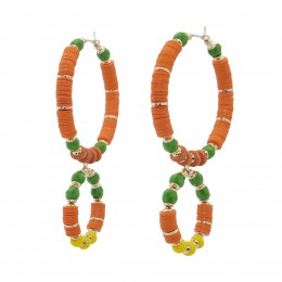 Inspiration Earring Summer Feels O266