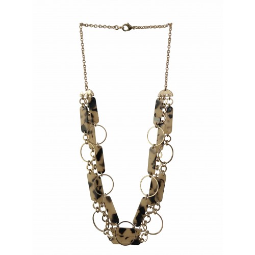 Inspiration Collier Glamour H18