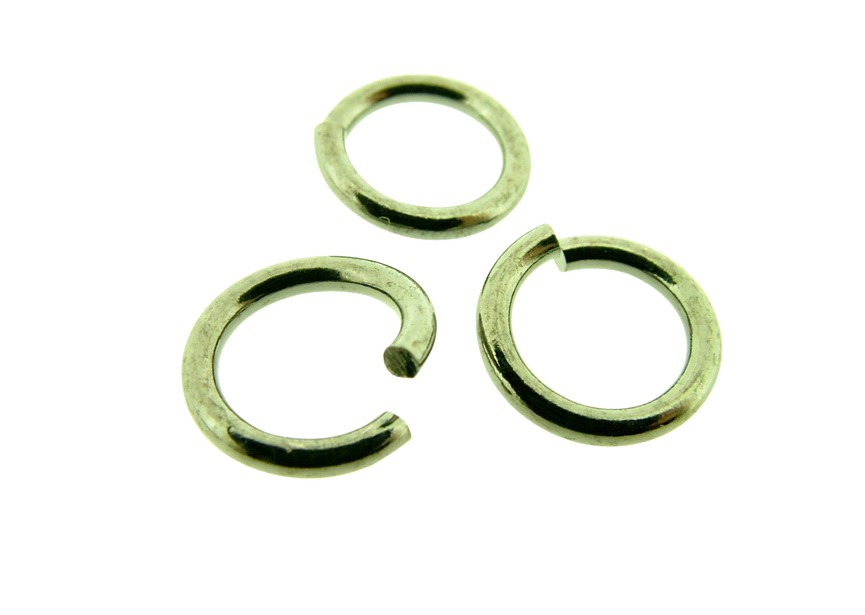 O-ring 10mm/1.5mm dikte,zwart