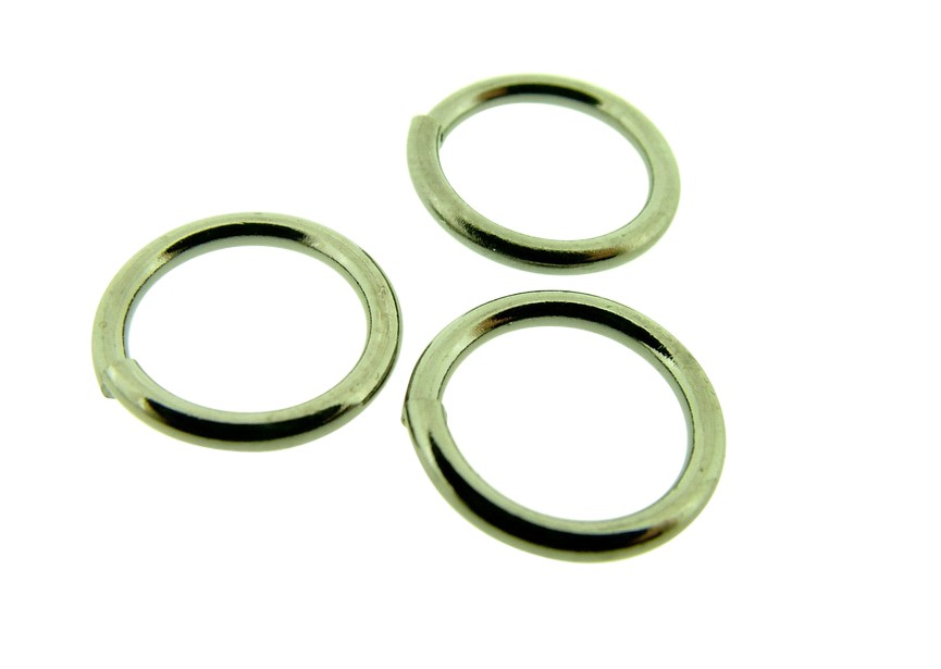 O-ring 12mm/1.5mm dikte,zwart